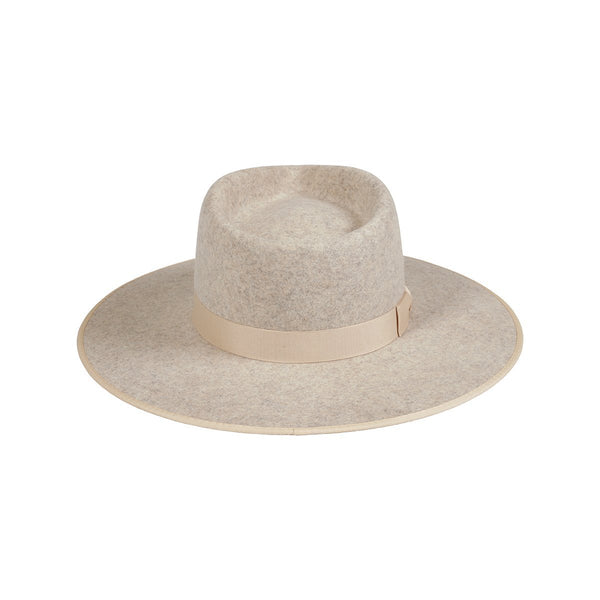 Lack of Color Carlo Rancher Hat