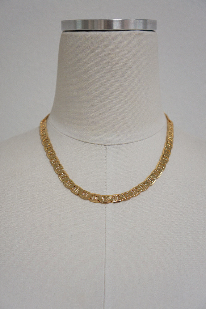 Noelle Chain Necklace