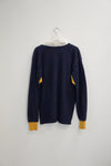 Authentic Rugby Polo Pullover