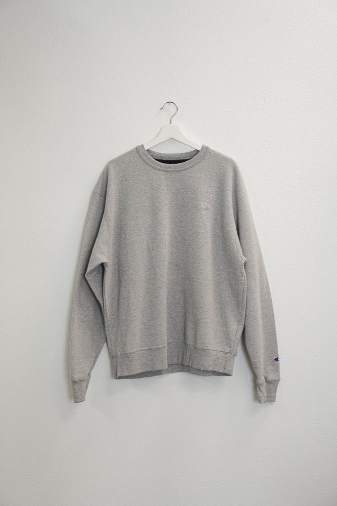 Heather Champion Sweatshirt