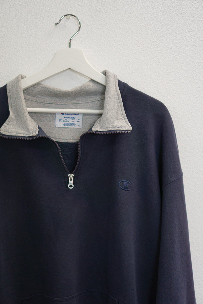 Dylan Champion Quarter Zip Pullover