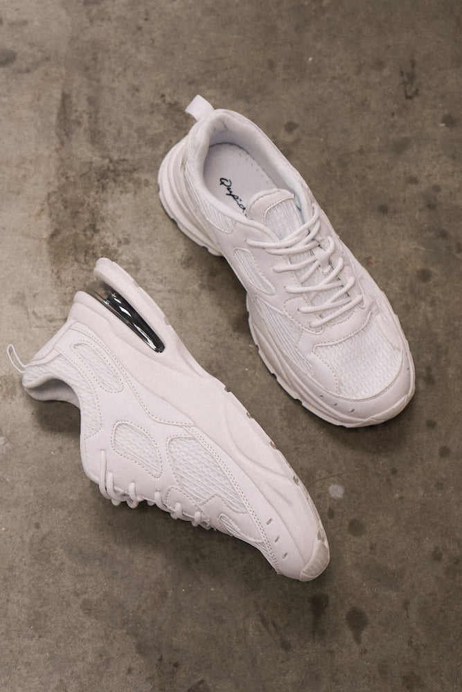 New Year Chunky Sneaker