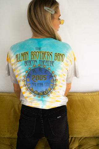 Far Out Allman Brothers Tee