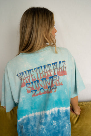 Wave That Flag Grateful Dead Tee