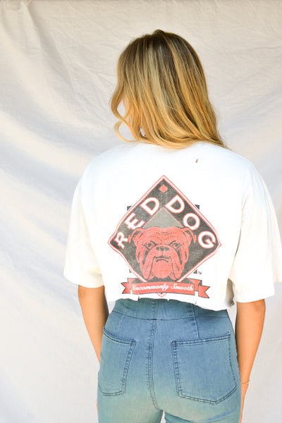 Dawgs On Top Tee