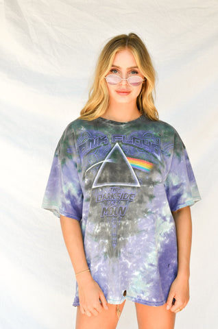 New Moon Pink Floyd Tee