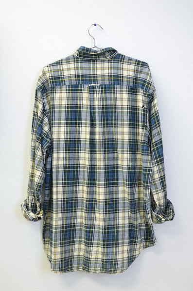 Lorie Flannel Shirt
