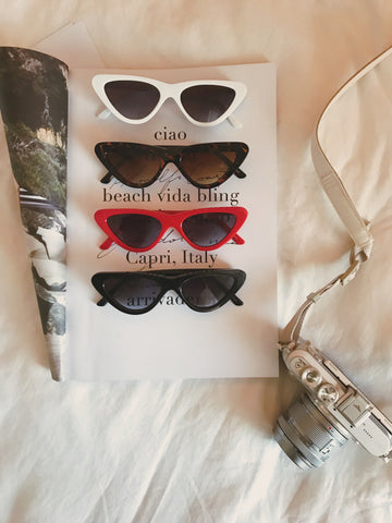 Summer Fling Sunglasses