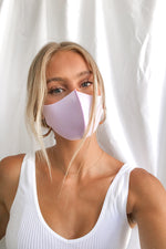 Anti-Bacterial Re-washable Mask