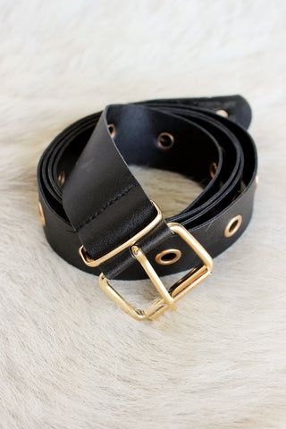 Eternity Long Wrap Belt