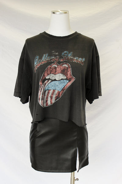 All American Rolling Stones Tee