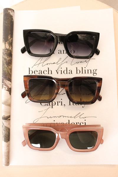 Capri Square Sunglasses