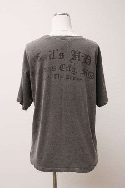 Harley Davidson Stay Authentic Tee
