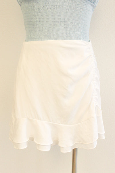 Native Daughters Celine Cinched Skirt