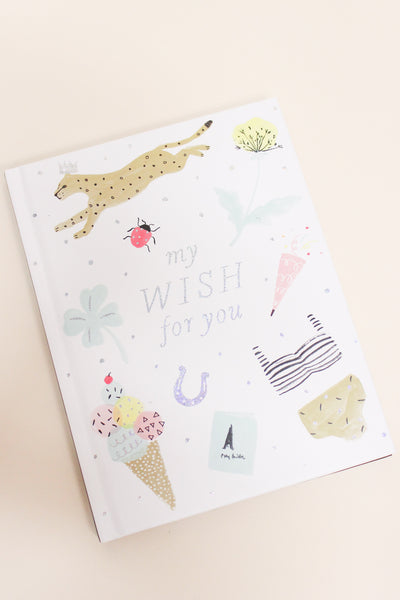 My Wish For You Book