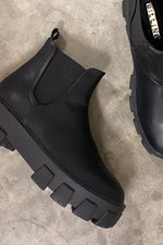Xanthos Boot In Black