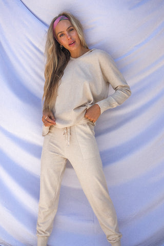 In Your Dreams Jogger Set