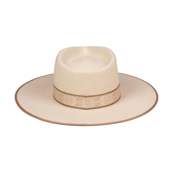 Lack of Color Ivory Rancher Special Hat
