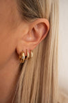 Five and Two Lisbeth Earrings