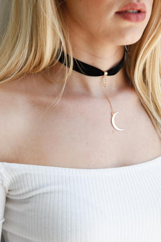 Frasier Sterling Saturday Night Fever Choker