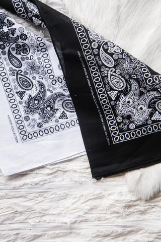 Moonrise Bandana
