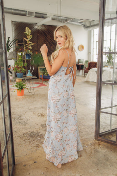 Native Daughters Meadow Maxi Dress