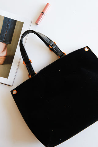 LA Reversible Mini Tote Bag