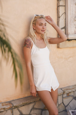 Instant Crush Envelope Romper