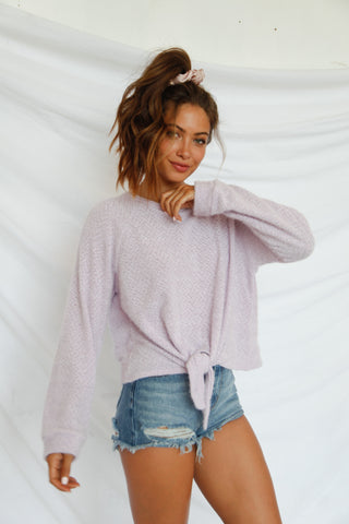 Native Daughters Heavenly Sweater Top