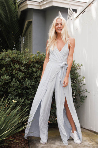 Swept Away Jumpsuit