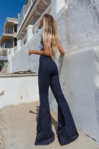 Blank NYC Jimi Denim Flares
