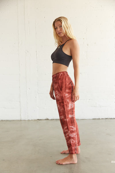 Baja California Tie Dye Pants