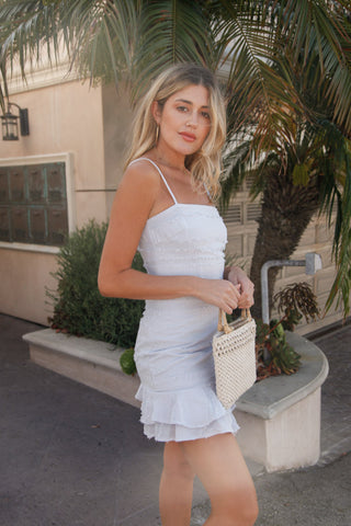 Addie Mini Dress