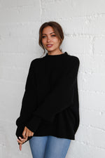 Celine Oversized Knit Sweater
