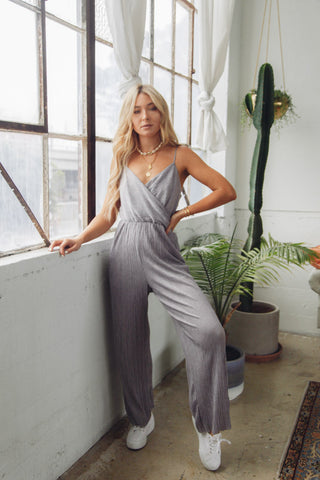 Celestial Night Jumpsuit