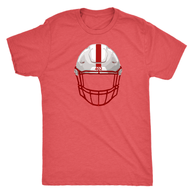 The 402 Nebraska Helmet