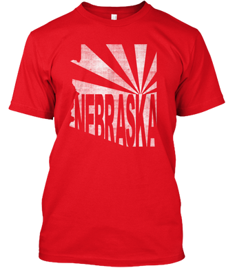 Arizona for Nebraska