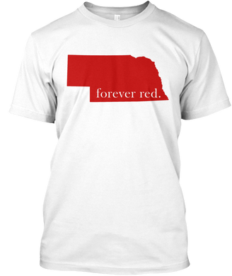 The White Collection - Forever Red