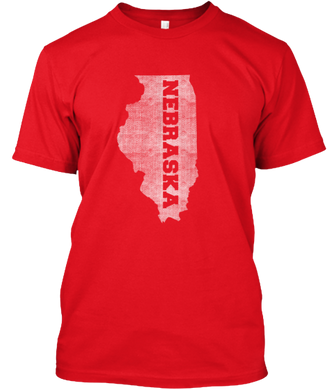 Illinois for Nebraska