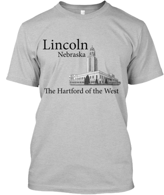 Lincoln - The Hartford of the West