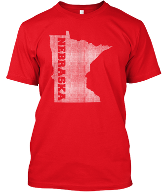 Minnesota for Nebraska