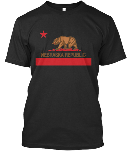 The New Nebraska Republic