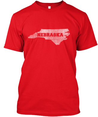 North Carolina for Nebraska