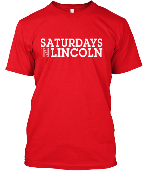 Saturdays in Lincoln