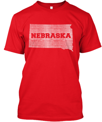 South Dakota for Nebraska