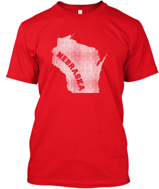 Wisconsin for Nebraska