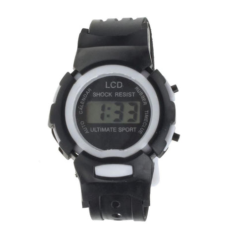 Digital LCD  Sport Watch