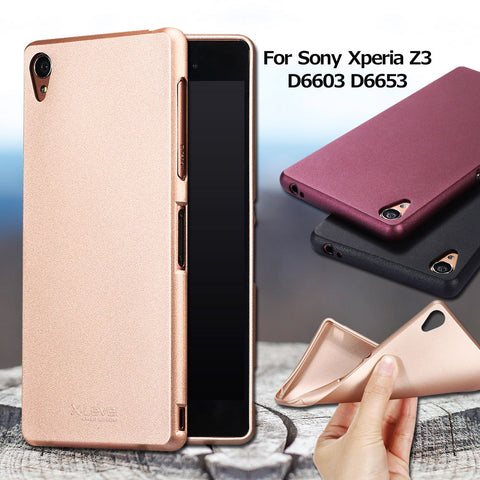 Case for Sony Xperia