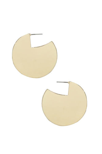 Mod Shapes Earrings
