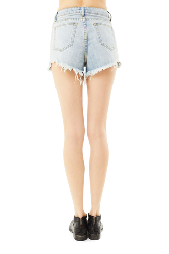 Arien Denim Shorts